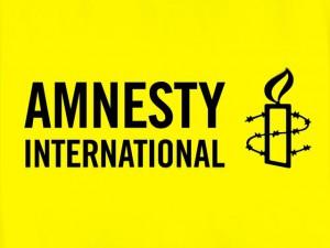 amnesti internasional